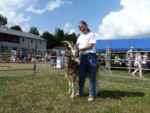 Prix chèvre, Blandine (Delettre) (1)