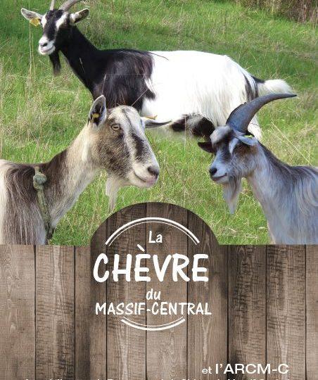 Plaquette chèvre M-C